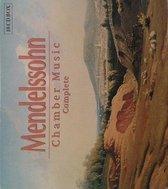 Various - Mendelssohn, Chamber Music Complete