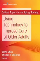 Omslag Using Technology to Improve Care of Older Adults