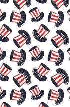 Patriotic Pattern - United States Of America 184