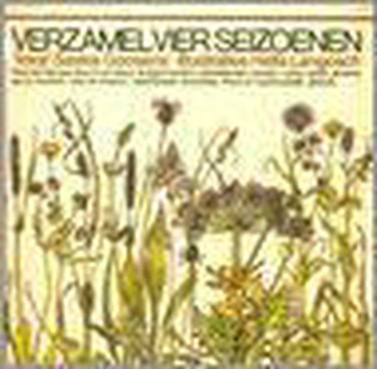 Verzamel vier seizoenen - Goossens |