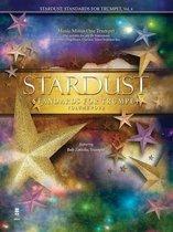 Stardust Standards for Trumpet - Vol. 4