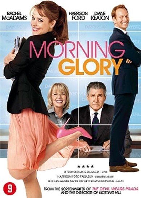 Cover van de film 'Morning Glory'