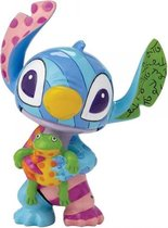 Disney Britto Beeldje Stitch - mini - 9 cm