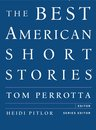 Omslag The Best American Short Stories 2012