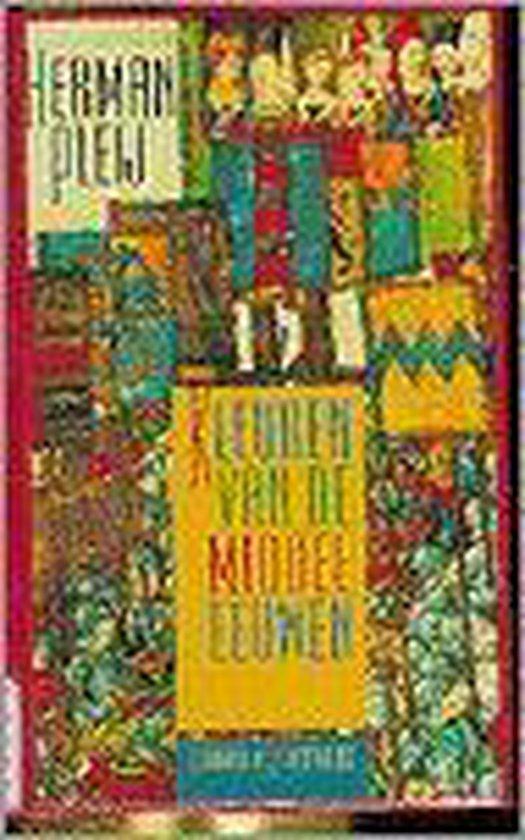 Kleuren van de middeleeuwen - Herman Pleij   Fthsonline.com