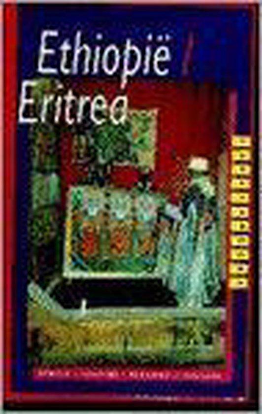 Ethiopië, Eritrea - Jos van Beurden |