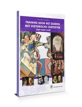Examenkatern havo.  -   Training voor het examen met historische contexten