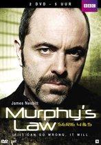 Murphy's Law serie 4 en 5