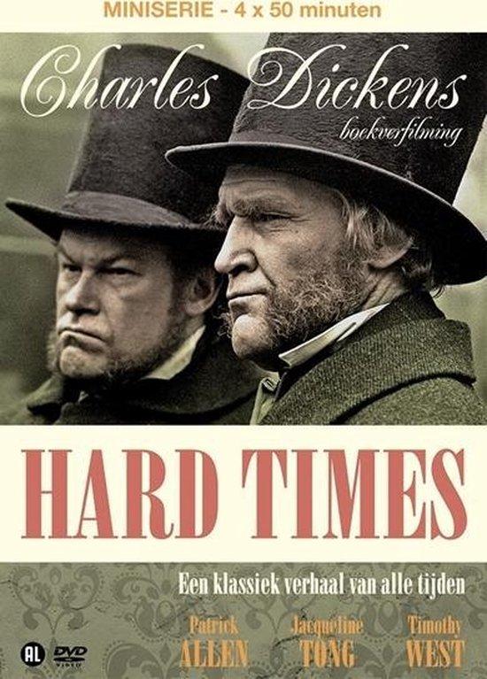 Cover van de film 'Charles Dickens - Hard Times'