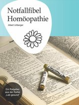 Notfallfibel Homöopathie