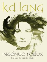 Ingenue Redux: Live From The Majestic Theatre