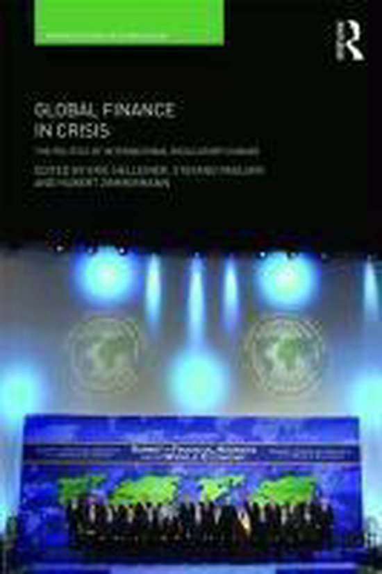 Global Finance in Crisis