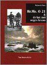 HR.MS. 0 21 en de kat met negen levens