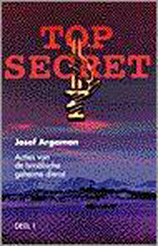 TOP SECRET 1 - Argaman |