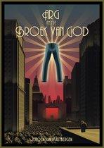 Arg en de Broek van God
