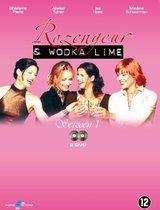 Rozengeur & Wodka Lime - Seizoen 1
