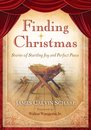 Omslag Finding Christmas