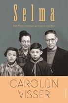 Boek cover Selma van Carolijn Visser