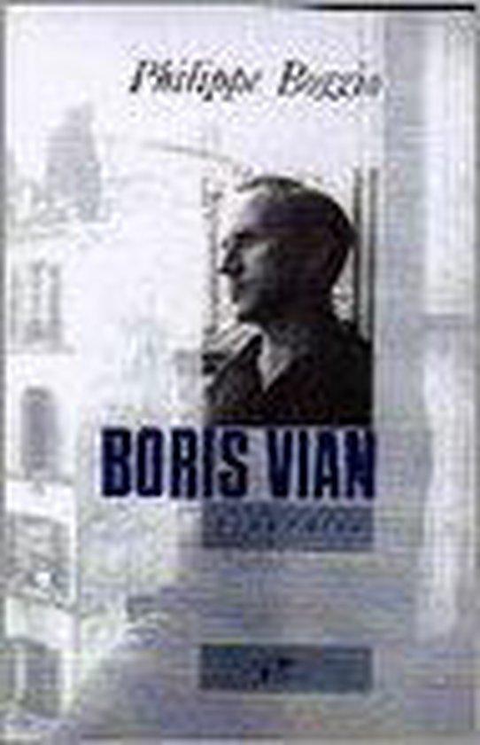 BORIS VIAN - Philippe Boggio |