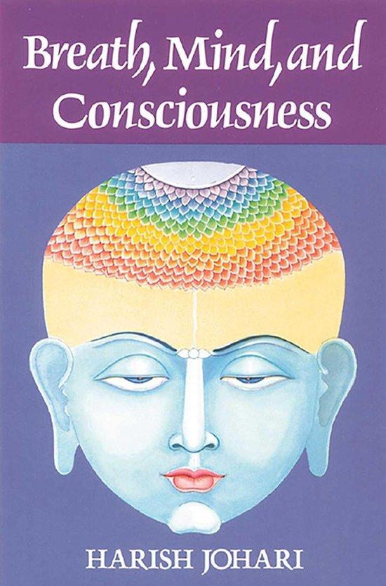 Omslag van Breath, Mind, and Consciousness