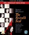 Seventh Seal (Blu-Ray)(Import) 50th Anniversary Special Edition