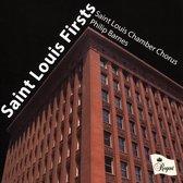 Saint Louis Firsts