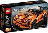 Afbeelding van LEGO Technic Chevrolet Corvette ZR1 - 42093 speelgoed