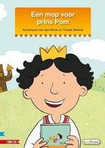 Veilig leren lezen - Een mop voor Prins Pom