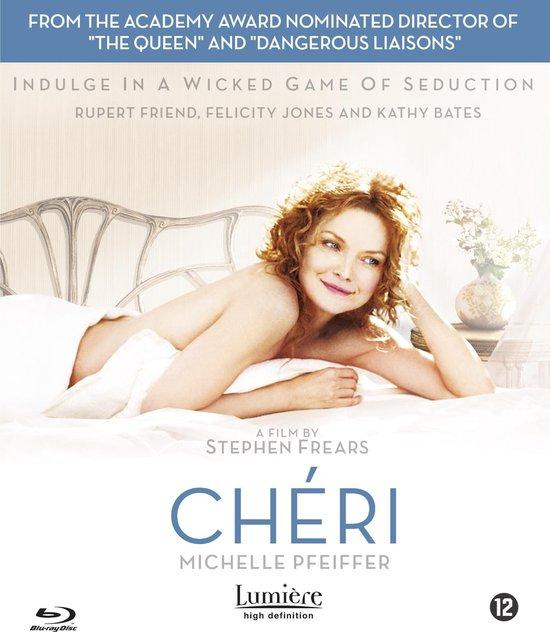 Cover van de film 'Chéri'