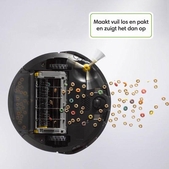 iRobot Roomba 605 - Robotstofzuiger