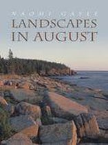 Landscapes in August