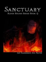 Sanctuary (Blood Bound Book 9)