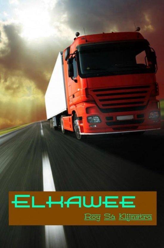 Elkawee - Roy Sá Klijnstra  