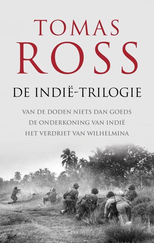 De Indië-trilogie - Tomas Ross | Readingchampions.org.uk