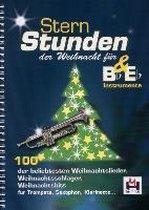 Sternstunden Der Weihnacht Fur Bb&Eb Instrumente
