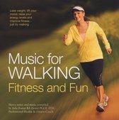 Music For Walking