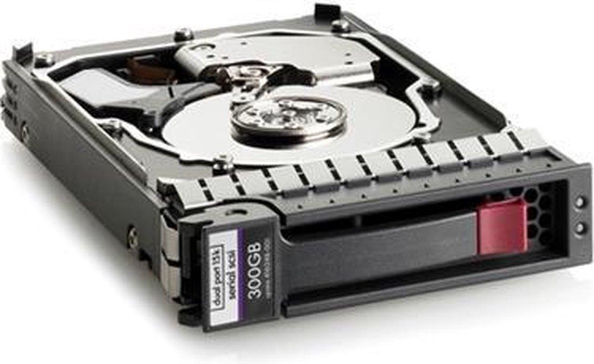 HP Hard Disk Drive 300GB 6G SAS 15K LFF3.5-inch kopen