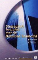 Strategisch sturen met de balanced scorecard
