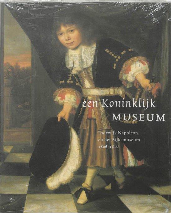 Een Koninklijk Museum - F. Grijzenhout |
