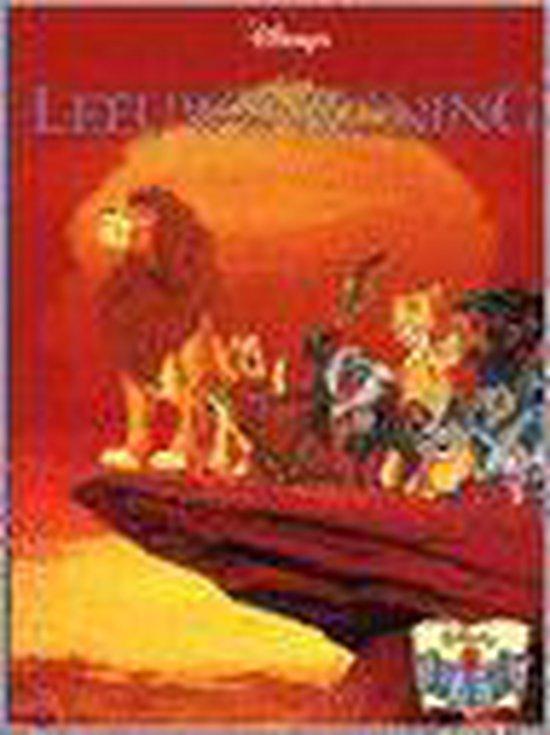 Disney'S De Leeuwekoning - Sparky Moore |