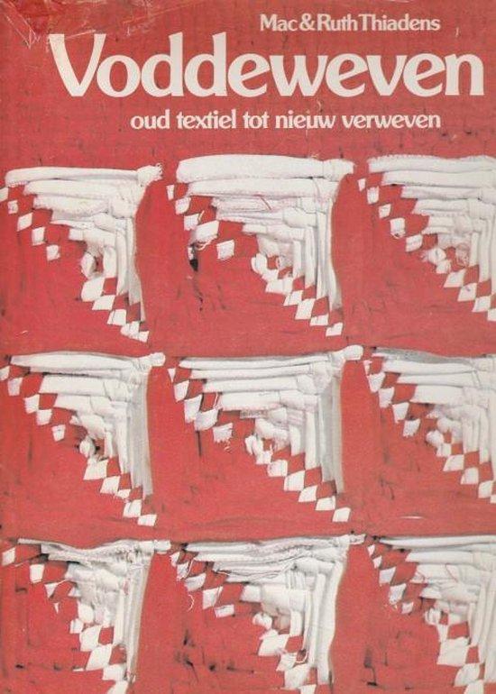 Voddeweven - Thiadens |