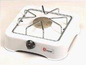 KitchenChef 5318 Tafelblad Gaskookplaat Wit kookplaat