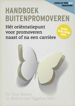 Handboek Buitenpromoveren Promoveren - derde, gewijzigde druk
