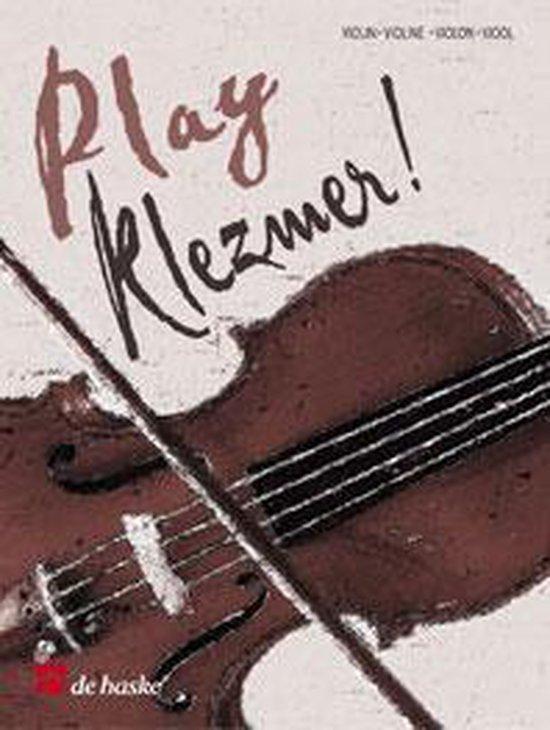 Play Klezmer - J. Sijfsma |