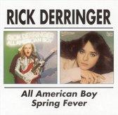 All American Boy/Spring F