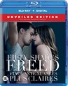 Fifty Shades Freed (Blu-ray)