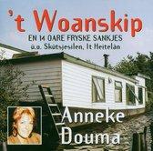 'T Woanskip