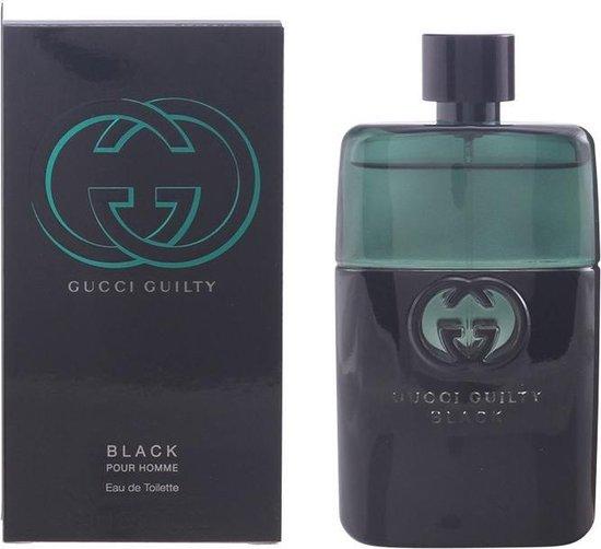 Gucci Guilty Black 90 ml - Eau de toilette - for Men - Gucci
