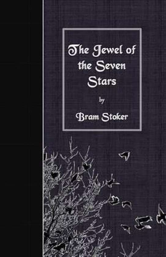 The Jewel of the Seven Stars