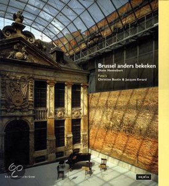 Brussel anders bekeken - Diane Hennebert pdf epub